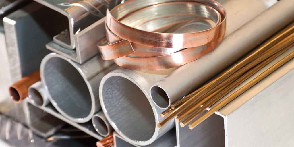 Barre-alluminio